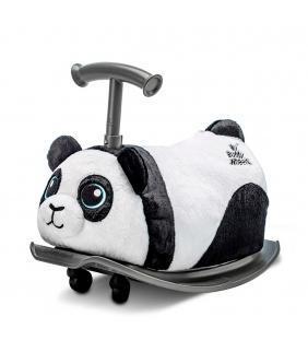 Panda Balancín andador Yvolution
