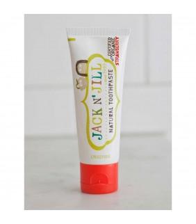 Pasta de dientes JACK´N JILL  50gr
