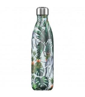 Botella Termo CHILLY´S 750ml colores estampados