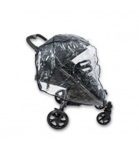 Protector de lluvia silla Niu VentT gemelar