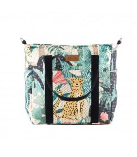 Bolso Be Tribe Savage Tropic