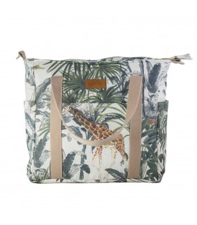Bolso Be Tribe Savage Forest