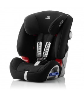 Britax Romer Multi-Tech 3