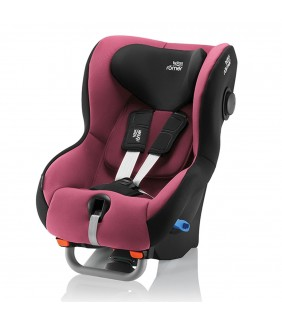 Britax Romer Max Way Plus