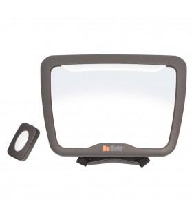 Espejo XL con luz BeSafe