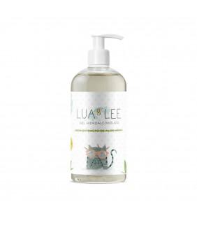 Gel hidroalcohólico con aloe vera Lua&Lee