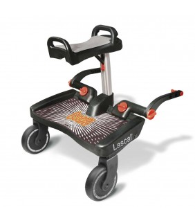 Patinete con asiento Buggyboard Maxi +