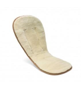 Colchoneta integral de lana Bugaboo