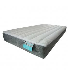 Colchón TRÉBOL sleep care S2 Compact con tapa impermeable