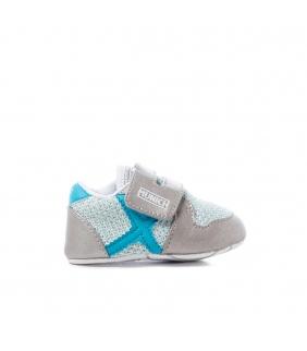 Zapatillas bebé Munich Zero 28