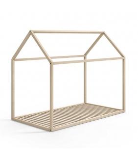 Cama casita ROS Mini madera