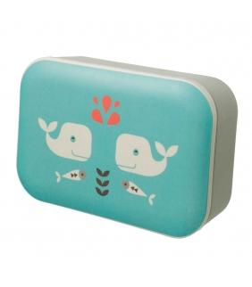 Porta merienda Lunch Box Fresk