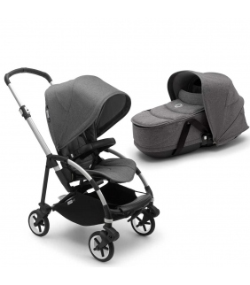 Bugaboo Bee 6 completo
