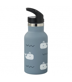 Botella térmica 2 en 1 350ml Fresk