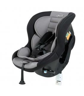 BabySafe Akita Plus Test