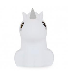 Lámpara infantil Unicornio Happy Way