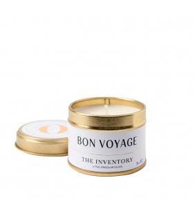 Vela Bon Voyage 80gr The Singular Olivia