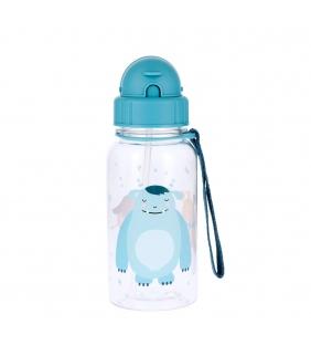 Botella tritan 500ml Little Monsters Tutete