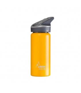 Botella térmica acero 500ml Laken