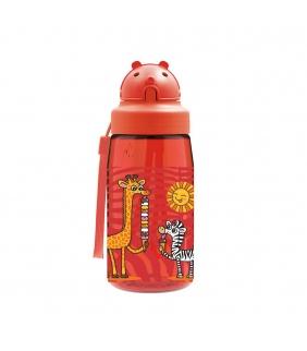 Botella Tritán con tapón OBY Chupi Laken