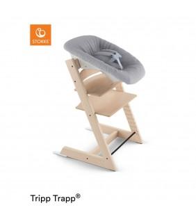 Bundle Trona Tripp Trapp + NewbornSet