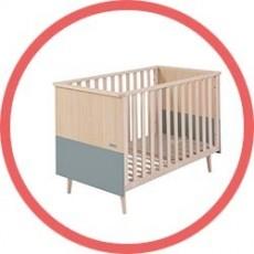 Cunas bebé, habitaciones de bebé - Tienda bebés online y física
