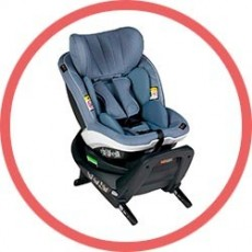 Seguridad en el auto - Tienda bebés online y física